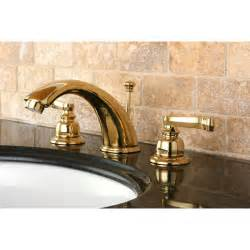 country widespread chrome bathroom faucet french handle polished brass widespread bathroom faucet