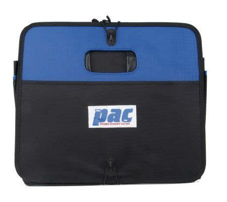 New Big Car Organizer Besar Limited pac car trunk organizer with removable center divider
