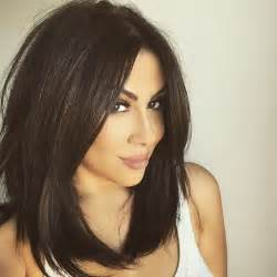hair styles for age 24 25 best ideas about shoulder length hairstyles on
