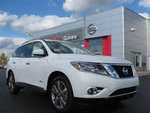 Gates Nissan Vehicles For Sale Gates Nissan Richmond Ky