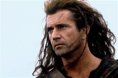 clubbing a man hair in scotland mel gibson mel gibson photo 3436732 fanpop