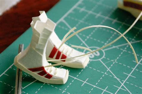 Cool Paper Crafts - cool paper craft creations by russians 46 pics