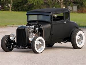 1929 ford coupe rod network