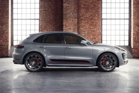 porsche macan turbo exclusive performance edition   wheels motor trend canada