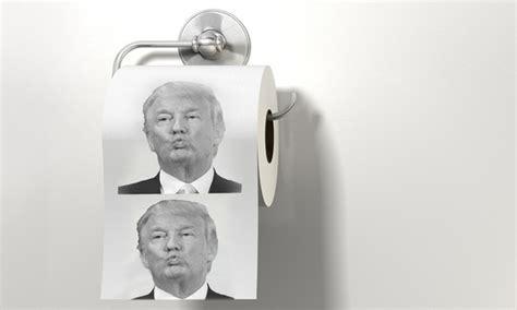 donald trump toilet paper groupon goods