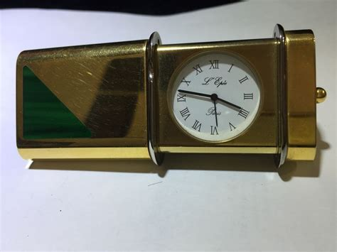 l ep 200 e travel alarm clock from the 1990s catawiki
