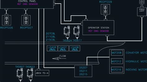 electrical layout plan in autocad how engineers use computer aided design scan2cad