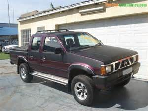 1997 Nissan Hardbody For Sale 1997 Nissan Hardbody 3 0i V6 4x4 Used Car For Sale In