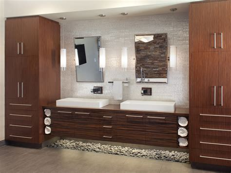 Amazing Corner Sink Vanity Bathroom #4: Master-dual-sink-floating-vanity-domus-studio.jpg