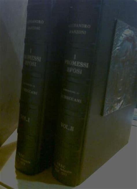 libreria manzoni roma i promessi sposi libreria antiquaria napoli