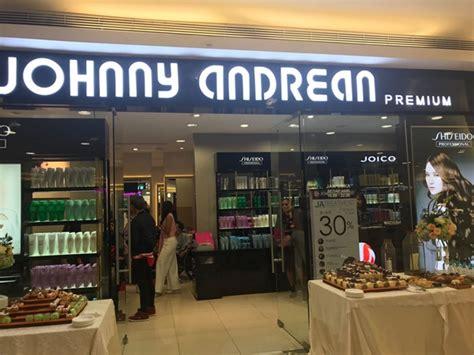 Makeup Johnny Andrean johnny andrean premium buka cabang baru daily