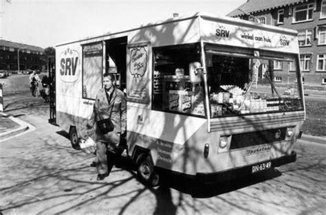 supermarkt wagen toen en nu srv wagen tot thuisbezorgd nl