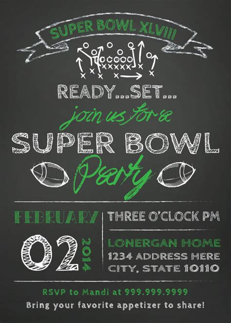 bowl invitation template sale bowl invitation by sldesignteam on etsy