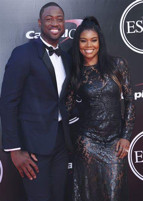 Dwyane Wade And Gabrielle Union House by Gabrielle Union Picture 105 The Espys Awards 2016 Arrivals