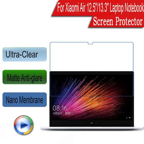 Protector Screen Protector For Xiaomi Notebook 13 3 laptop scratch protector promotion shop for promotional