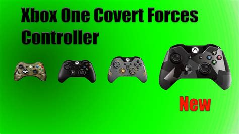 xbox one cover forces wireless xbox one covert forces wireless controller unboxing
