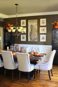 Ideas For Dining Room Walls Rustic Dining Room Wall Decor Ideas Thelakehouseva