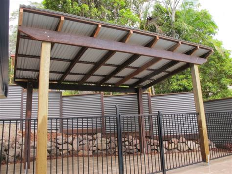 Metal Roof Corrugated Metal Roof Pergola Metal Roof Pergola