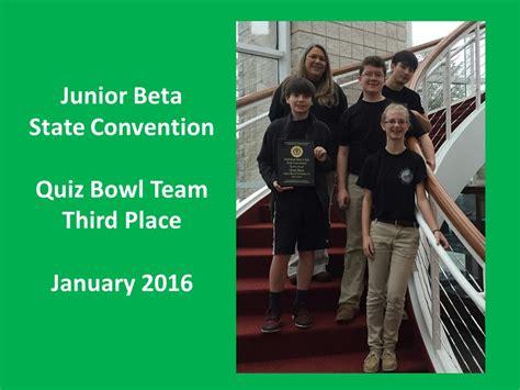 Bryson Middle Jr Beta Club bryson middle school junior beta club