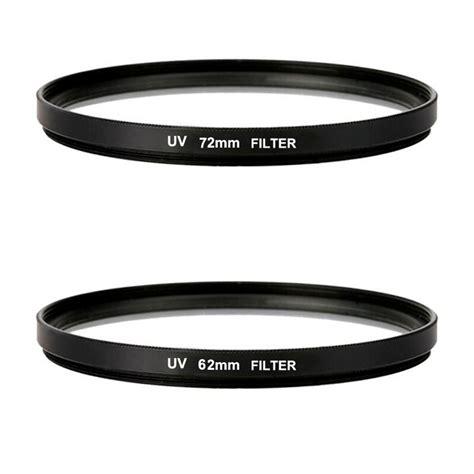 Filter Uv Lensa Kamera Merk Zomei 52mm ultravioletter filter objektiv schutz 52mm 55mm 58mm 62mm 67mm 72mm 77mm 82mm f 252 r kamera canon