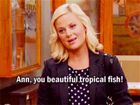 Leslie Knope Memes - parks and recreation amy poehler leslie knope rashida