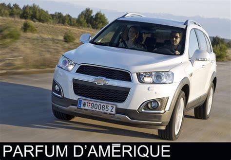 Opel Captiva by Chevrolet Captiva Opel Antara