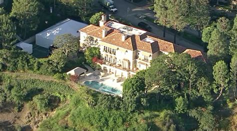 image gallery magic johnson house
