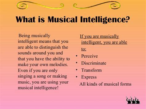 celebrity multiple intelligences multiple intelligence theory