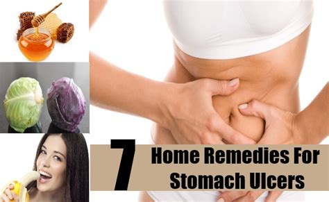 best home remedies for stomach ulcers treatments