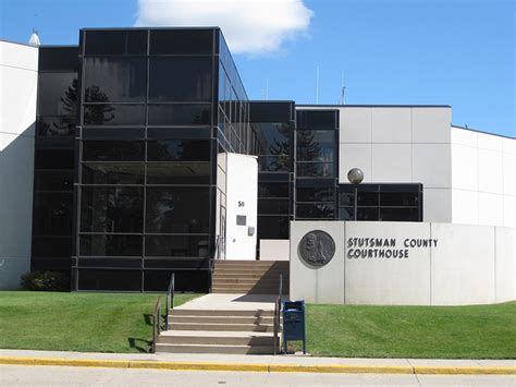 Stutsman County Court Records Dakota Association Of Counties Interactive Map