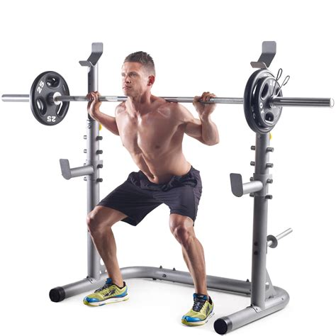 Rack Pull Benefits by Introduction To Squat Racks Benefits Uses And Types