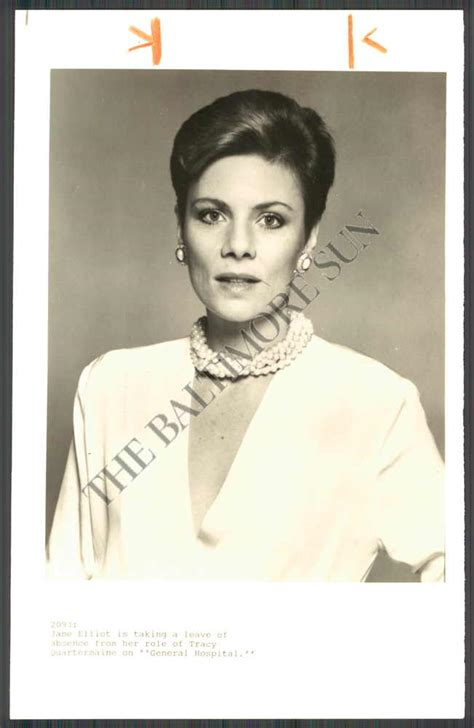 jane elliot hairstyle as tracy jane elliot actress general hospital bs photo bco 705 jane