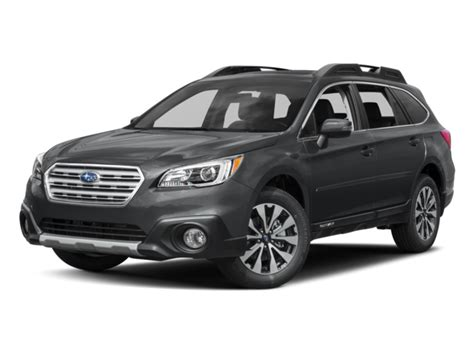 subaru outback 3 6r 2017 subaru outback 3 6r limited pictures nadaguides