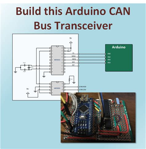 mcp  mcp  bus circuit  article   information  build
