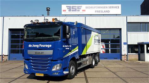 Bsf 01 Kemeja Volvo transport transportnieuws transport