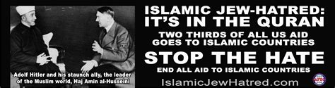 Kaos Go Muslim Islam Will Rule The World afdi ad caign tells about islam and jihad indiegogo