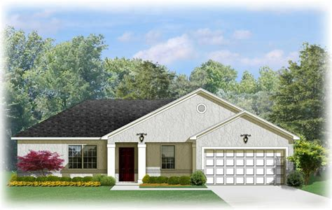 southern ranch house plan 82084ka architectural