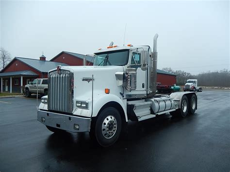 2011 kenworth trucks for sale 2011 kenworth w900l conventional trucks for sale used