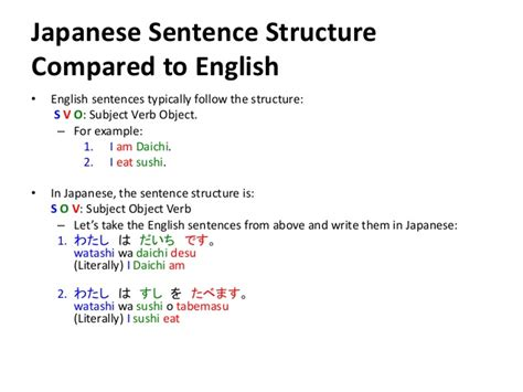 sentence pattern in japanese language image gallery japanese sentence structure