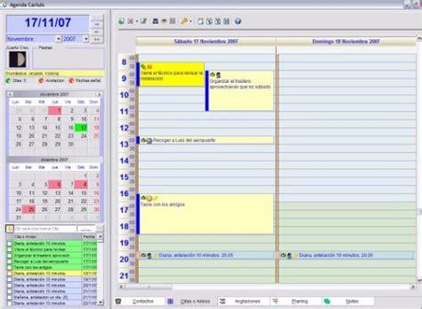 descargar agenda calendario noticias anlisis y agenda carluis descargar gratis