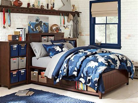 blue camouflage bedding blue camo bedding camo pinterest