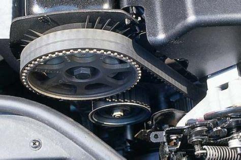 Motorrad Kette Spannen Kosten by Motorentechnik Rund Um Den Zahnriemen Autobild De