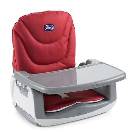 chicco rialzo sedia rialzo sedia chicco up to 5 scarlet pappa chicco it