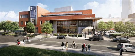 Cu Denver Mba Ranking by Lola Rob Salazar Student Wellness Center Opens July 11