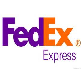 Fed Ex Fedex Express Shipping Logistics And Supply Chain