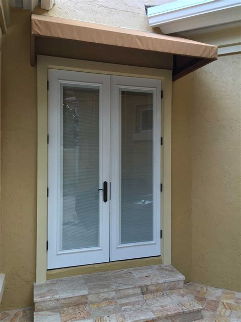 Custom French Doors With Dog Door Floors Doors Interior Pet Door