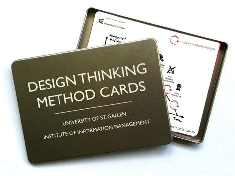 design thinking cards 59 best business model canvas images on pinterest tools