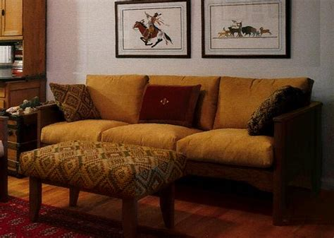 arts and crafts sofa arts and crafts style sofa mission style sofas adrop me