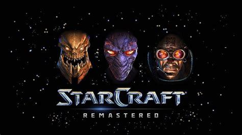 film animasi terbaik yang pernah ada review starcraft remastered nostalgia game strategi