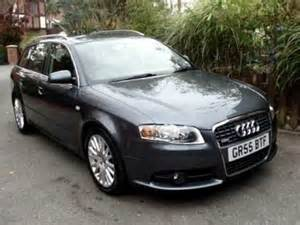 2005 audi a4 problems manuals and repair information
